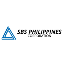 sbs philippines corporation