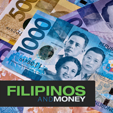 filipino money habits