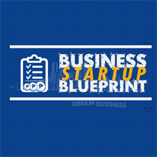 business startup blueprint