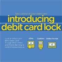 bdo lock/unlock