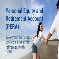 Personal Equity and Retirement Account